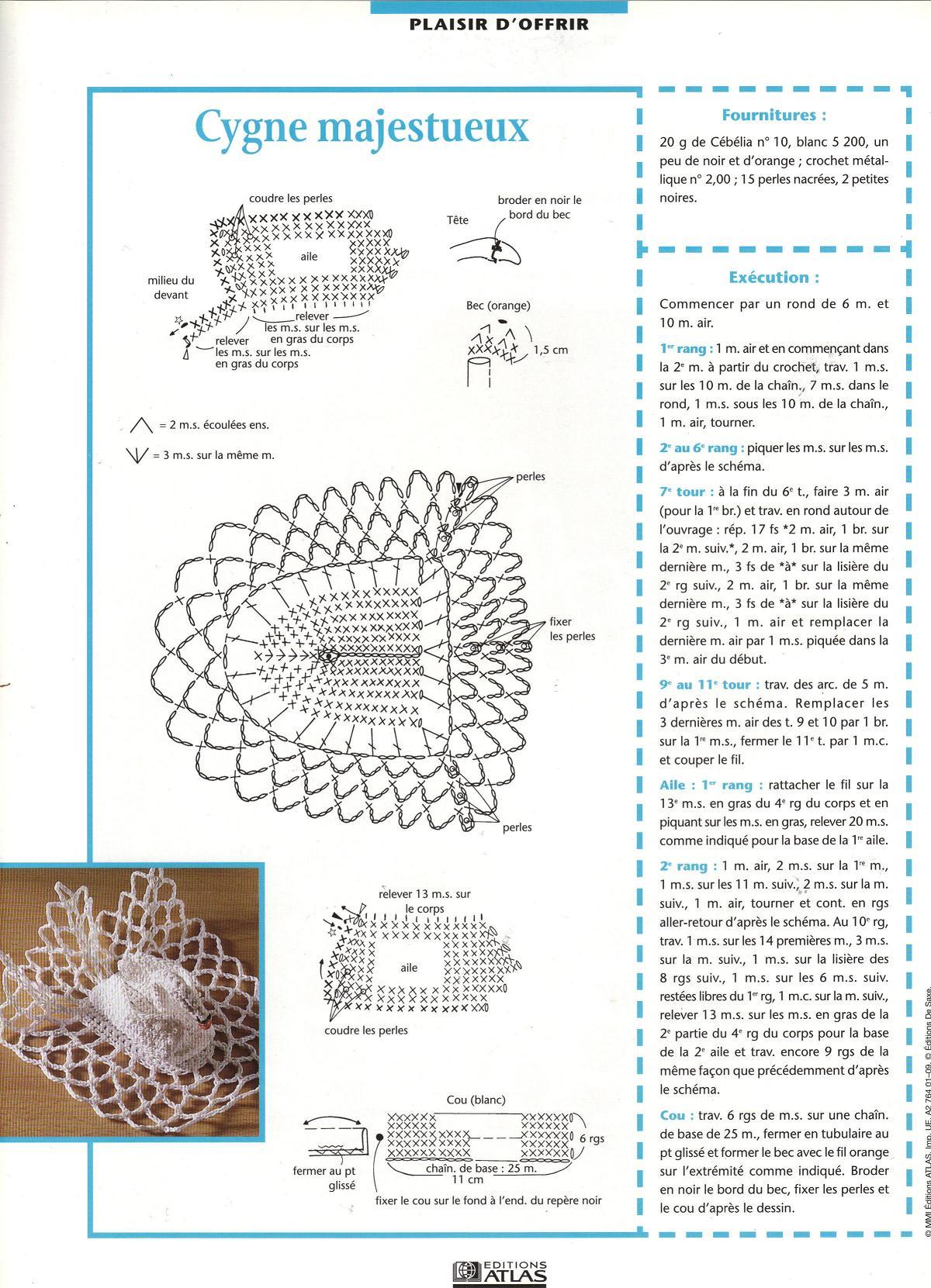 Modeles De Crochet Page 2