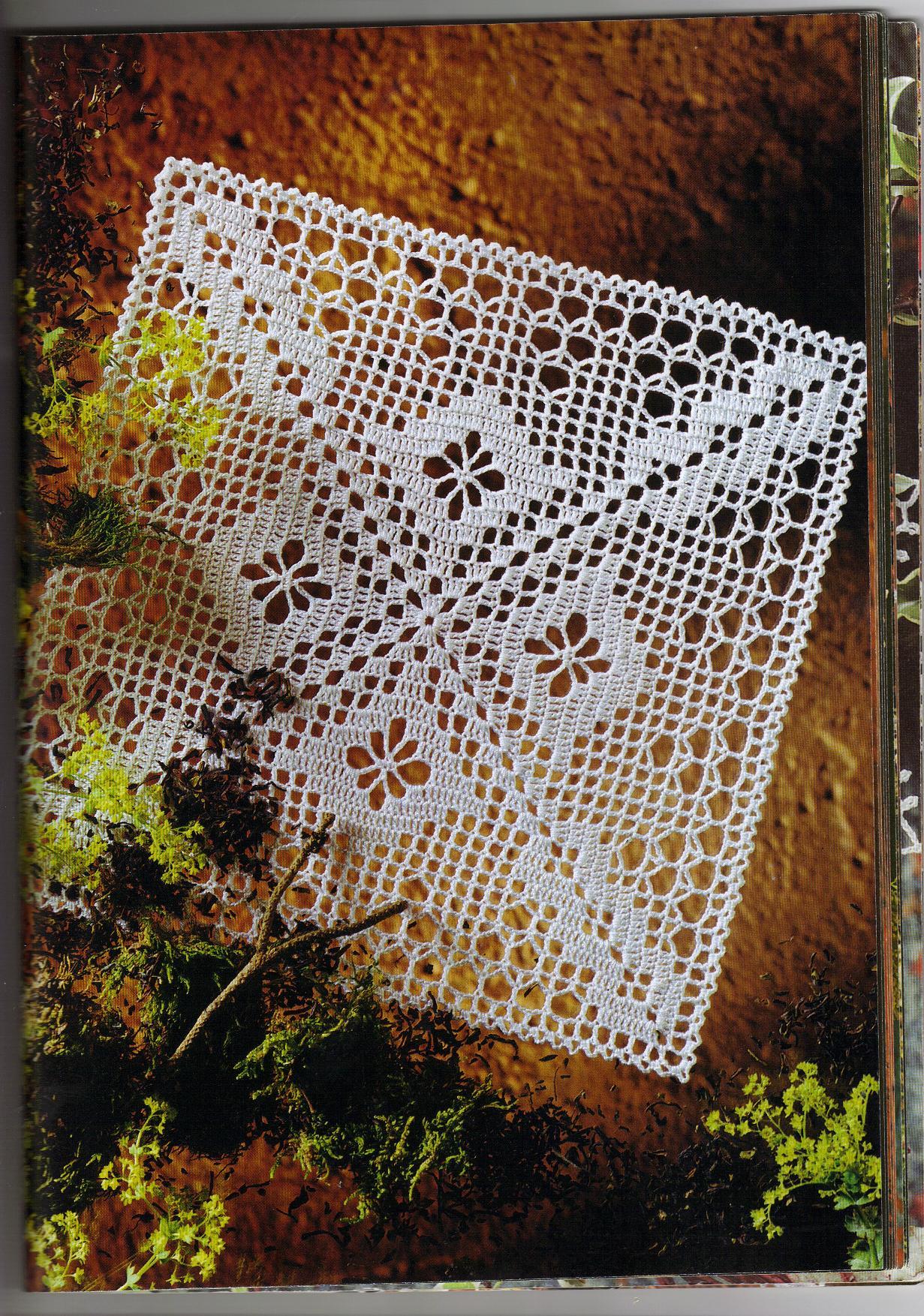 Modeles De Crochet